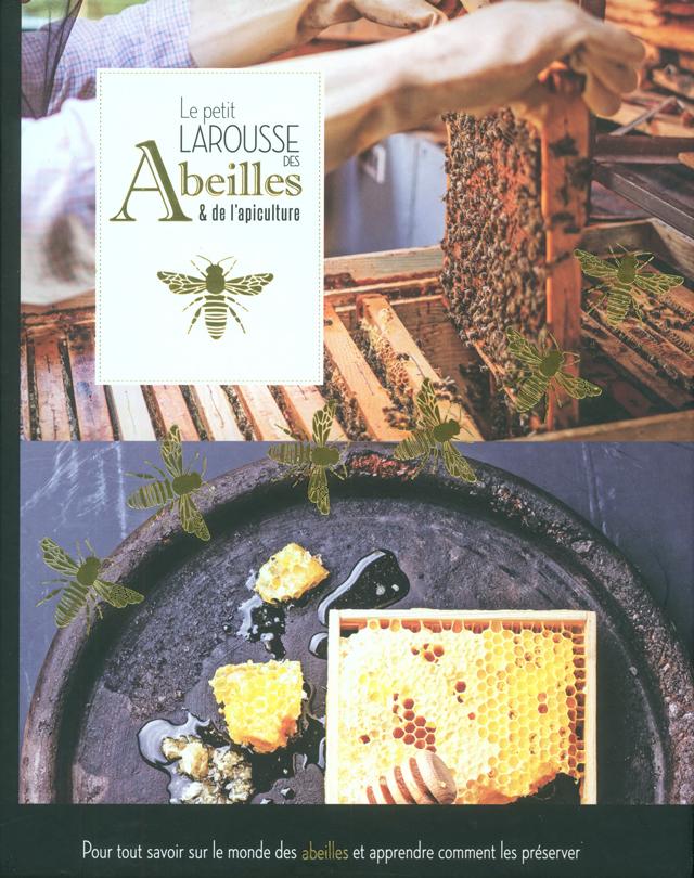 Petit Larousse des abeilles et de l'apiculture (フランス)