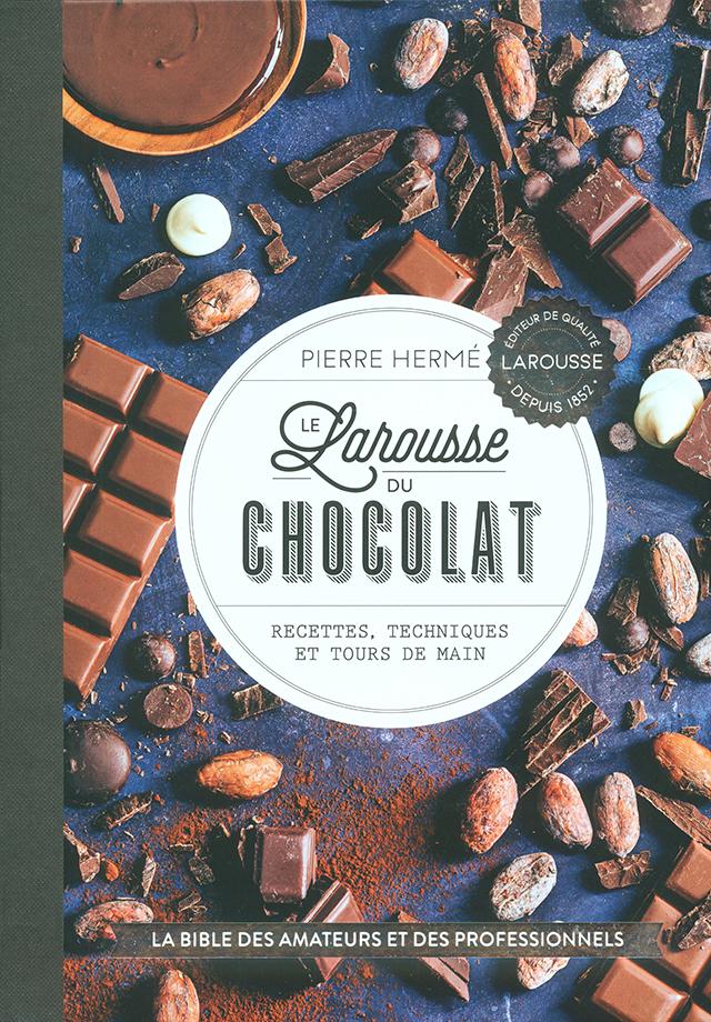 LE LAROUSSE DU CHOCOLAT (フランス)