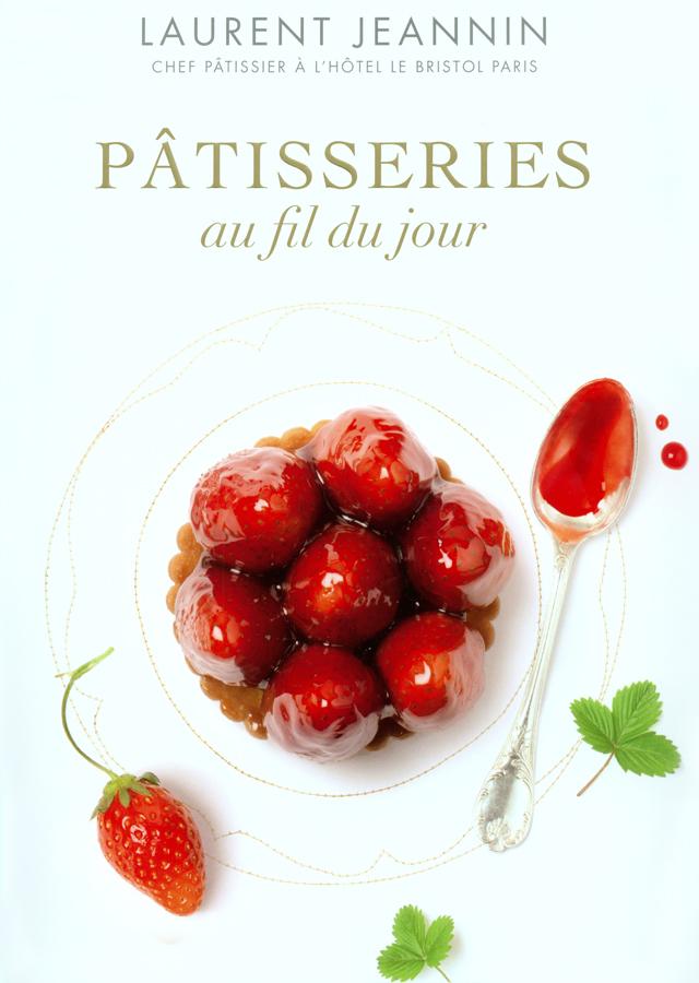 PATISSERIES au fil du jour (フランス・パリ)  絶版