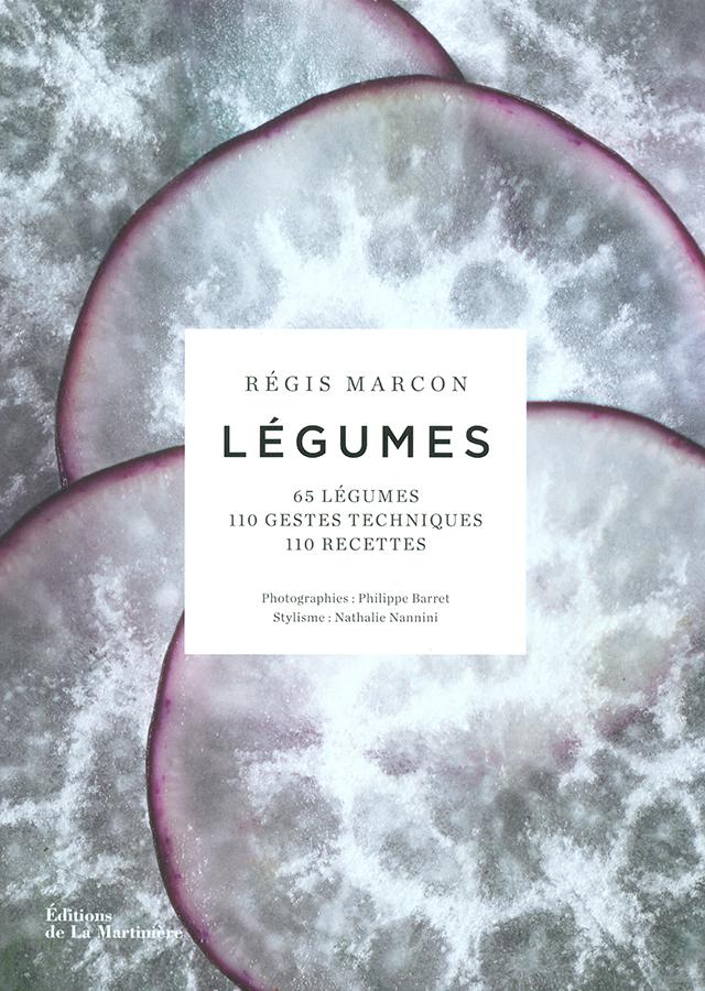 REGIS MARCON  LEGUMES (フランス サンボネ・ル・フロワ)