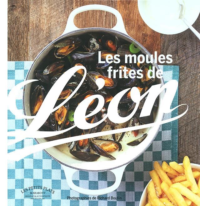 Les moukes frites de Leon (フランス)