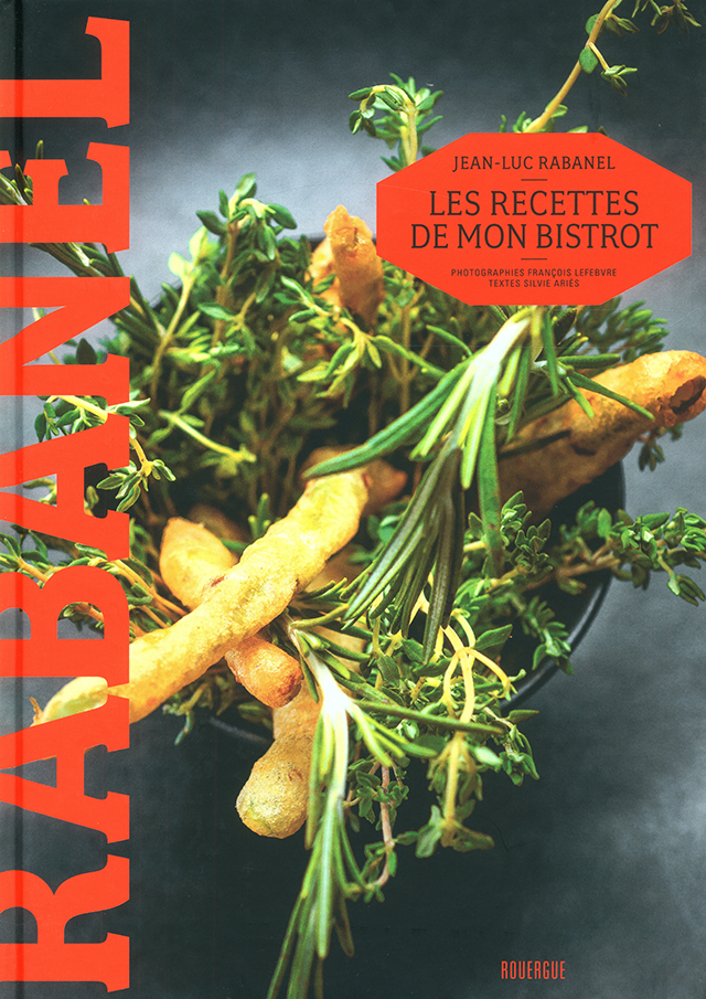 Les recettes de mon bistrot (フランス・アルル)