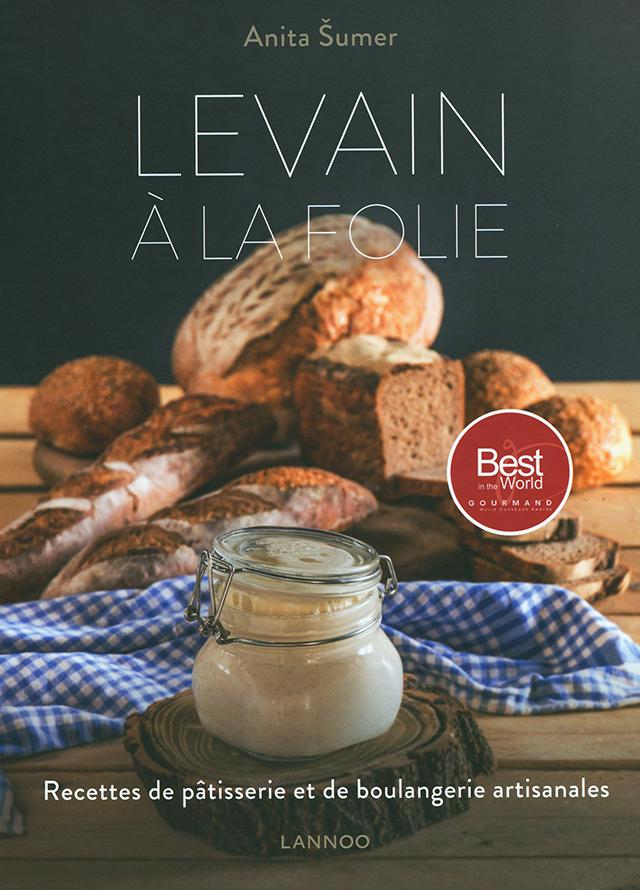 LEVAIN A LA FOLIE (スロベニア) フランス語版