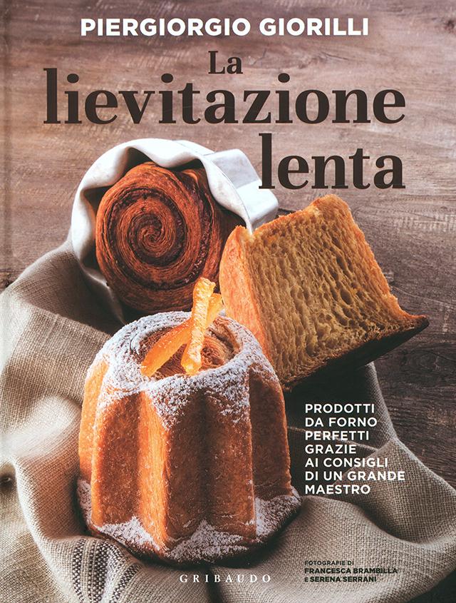 La lievitazione lenta (イタリア)