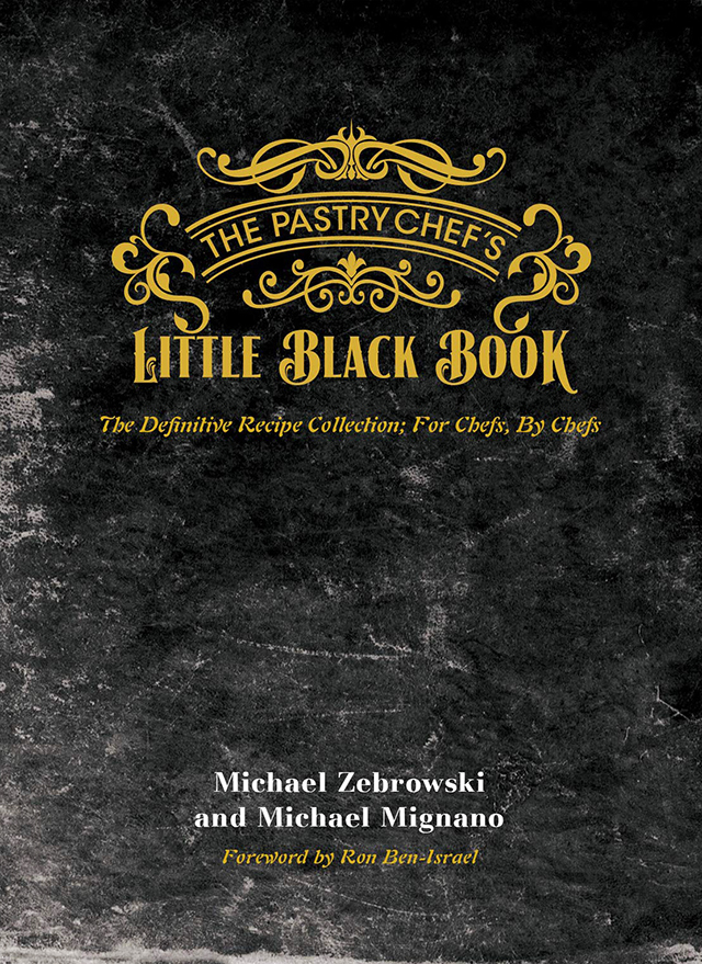 The Pastry Chef's Little Black Book (アメリカ ニュー・ヨーク)