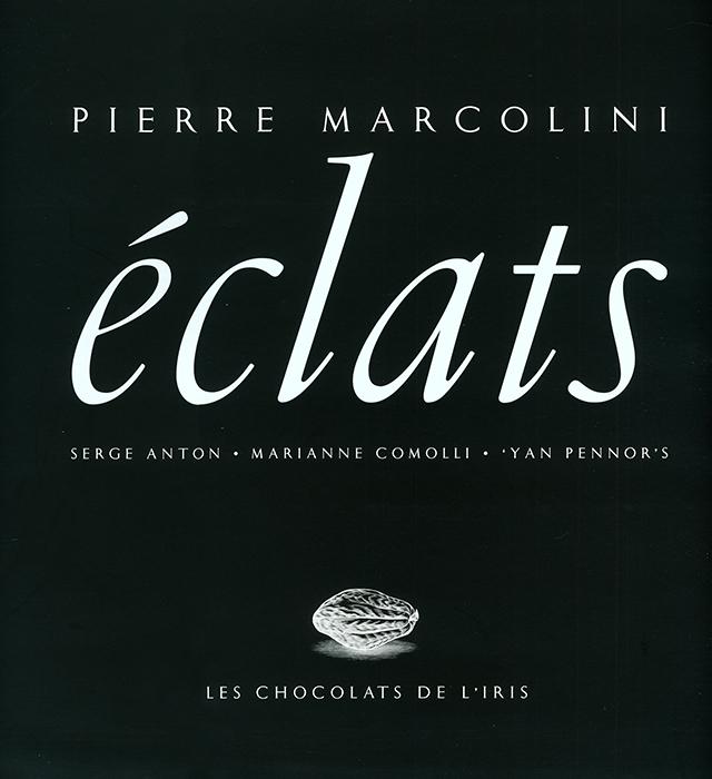 PIERRE MARCOLINI eclats (ベルギー)