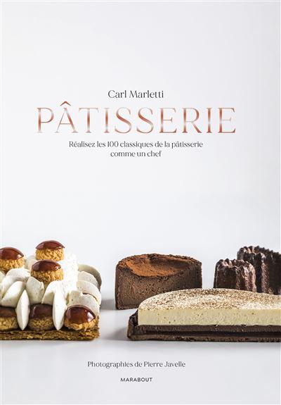 PATISSERIE Carl Marletti (フランス・パリ) 予約販売