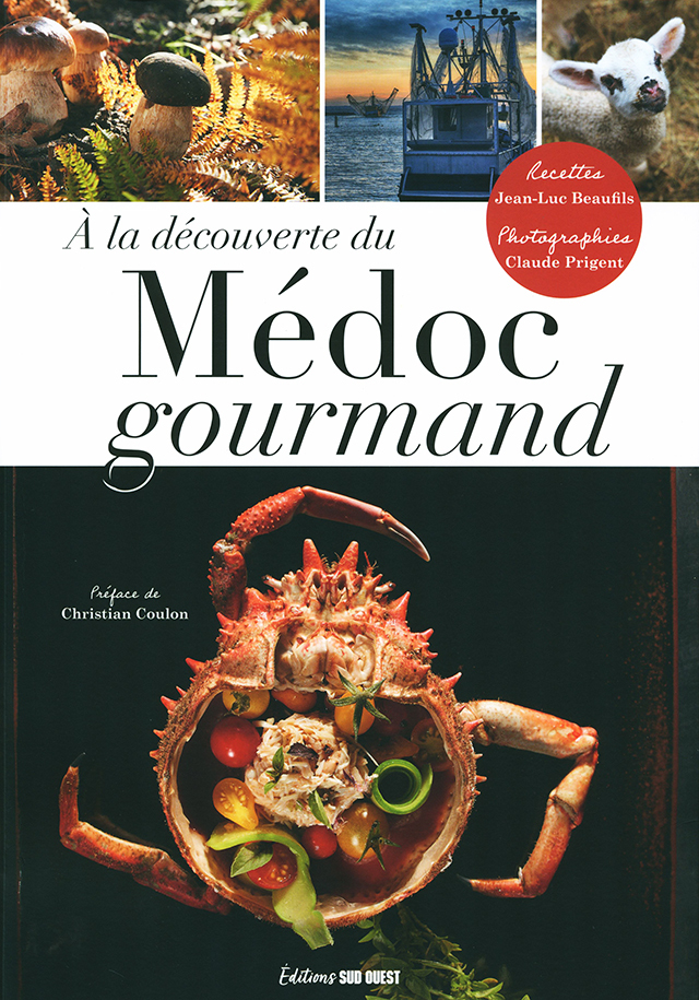 A la decouverte du Medoc gourmand (フランス・ボルドー)