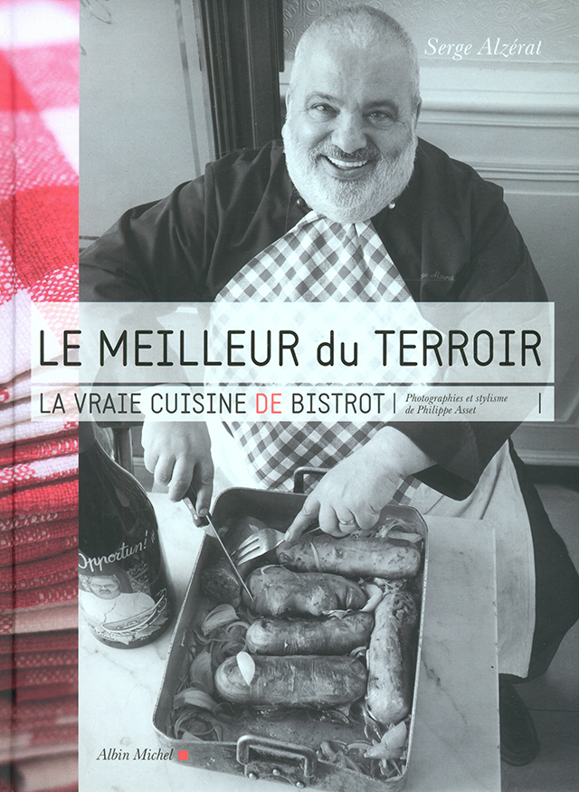 LE MEILLEUR du TERROIR LA VRAIE CUISINE DE BISTROT (フランス・パリ)