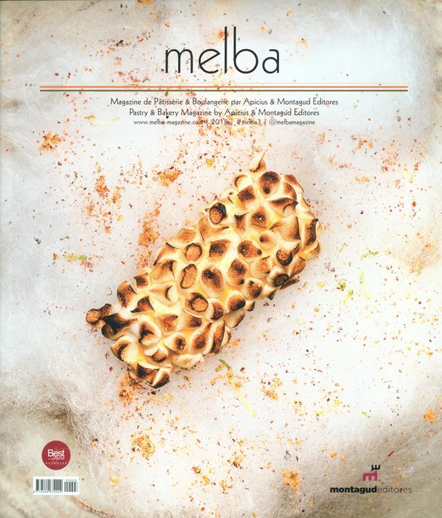 melba #3