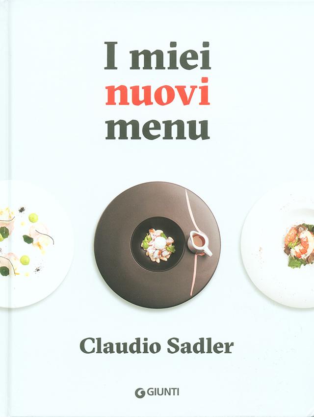 I miei nuovi menu  (イタリア・ミラノ)