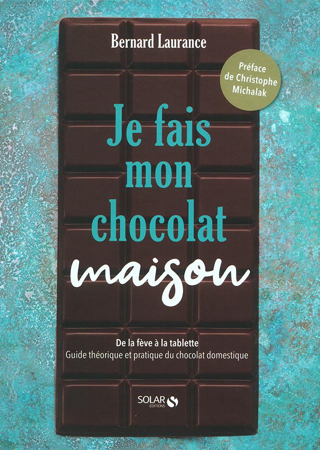 Je fais mon chocolat maison (フランス)