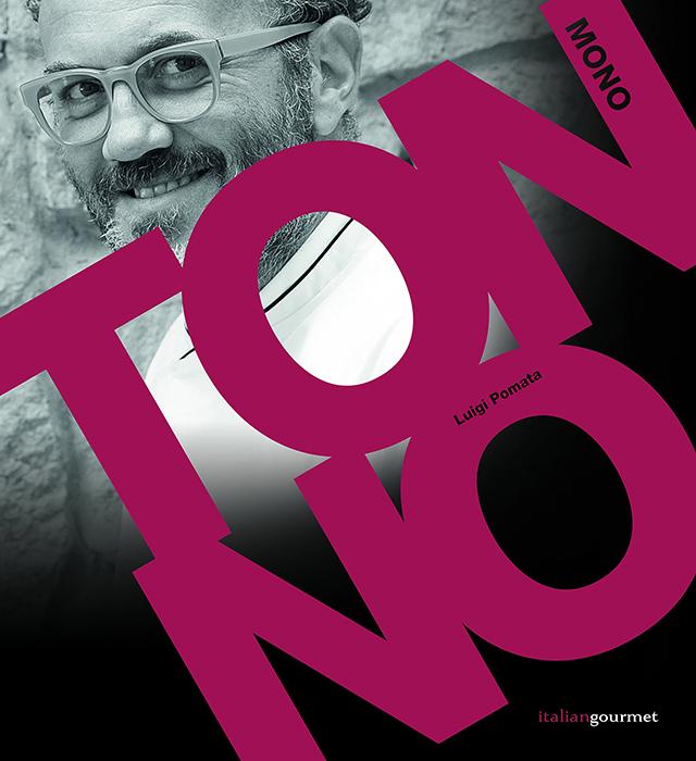 MONO TONNO Luigi Pomata (イタリア・サルデーニャ)