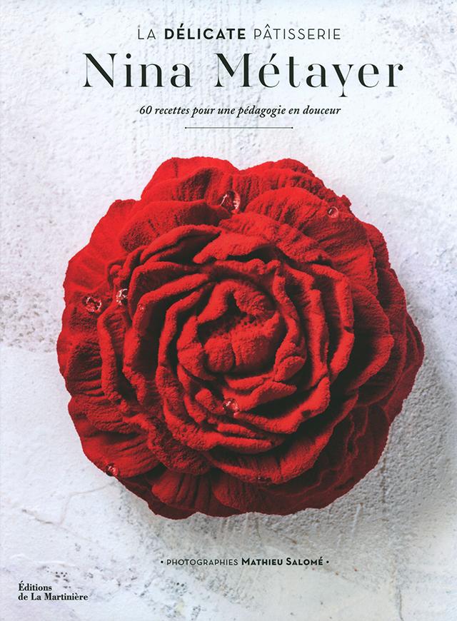 La Delicat Patisserie Nina Metayer (フランス・パリ)