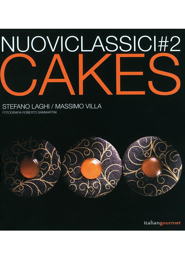 NUOVI CLASSICI #2 CAKES (イタリア・ファエンツァ) new edition
