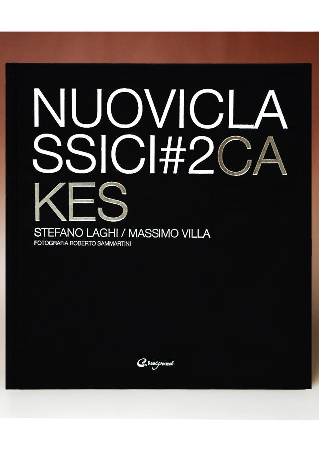 NUOVI CLASSICI #2 CAKES (イタリア・ファエンツァ) 傷みあり