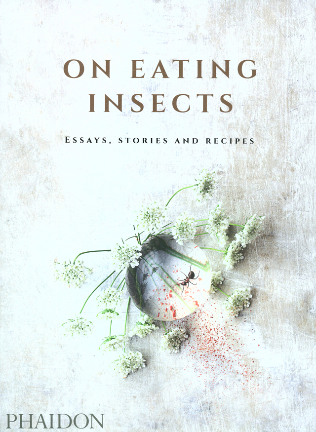ON EATING INSECTS  (北欧・デンマーク)