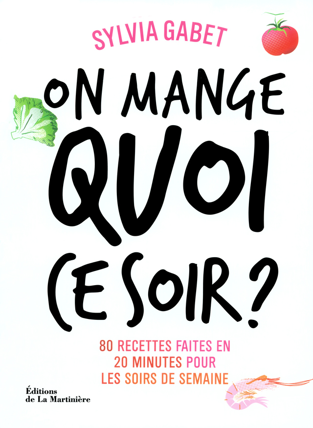 ON MANGE QUOI CE SOIR ? (フランス)
