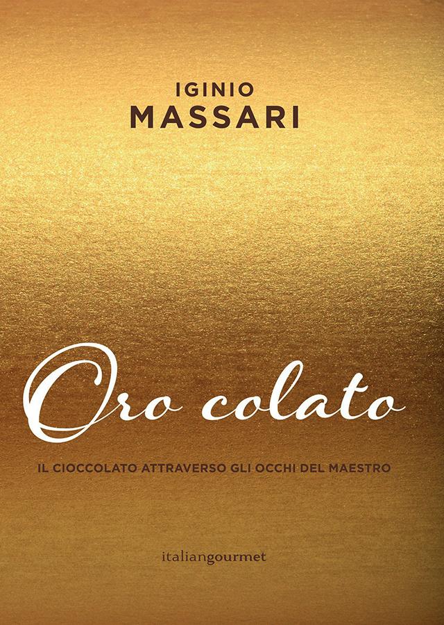 IGINIO MASSARI Oro colato (イタリア・ブレシア)