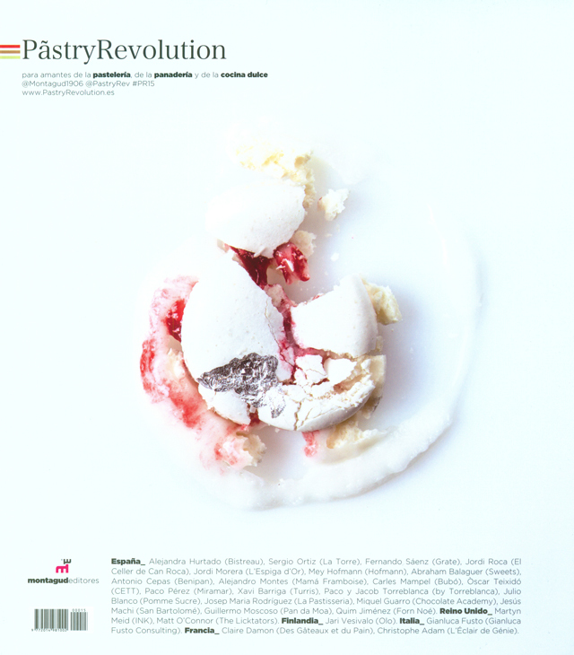 Pastry Revolution #PR15