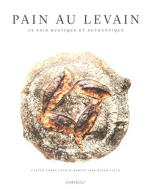 PAIN AU LEVAIN (ノルウェー)