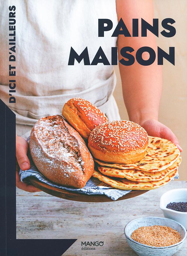 PAINS MAISON D'ICI ET D'AILLEURS (フランス)