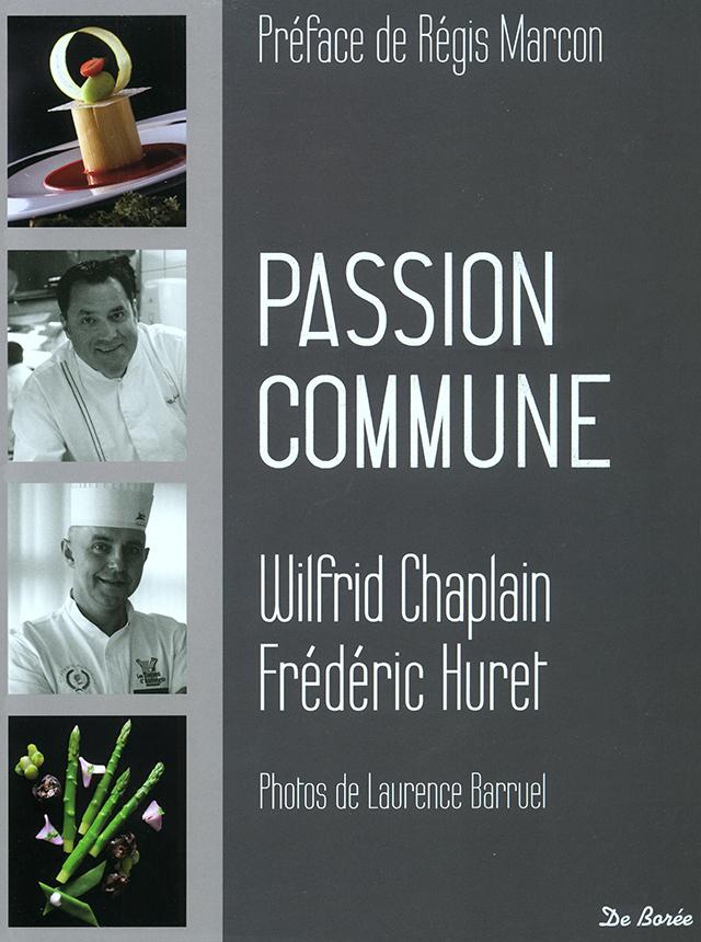PASSION COMMUNE (フランス・オーヴェルニュ)