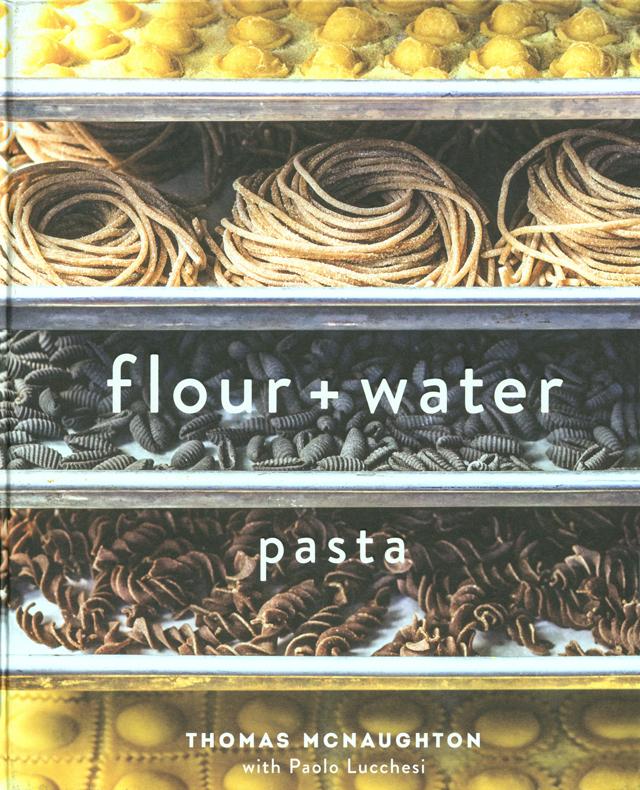 flour + water  pasta (アメリカ サン・フランシスコ)
