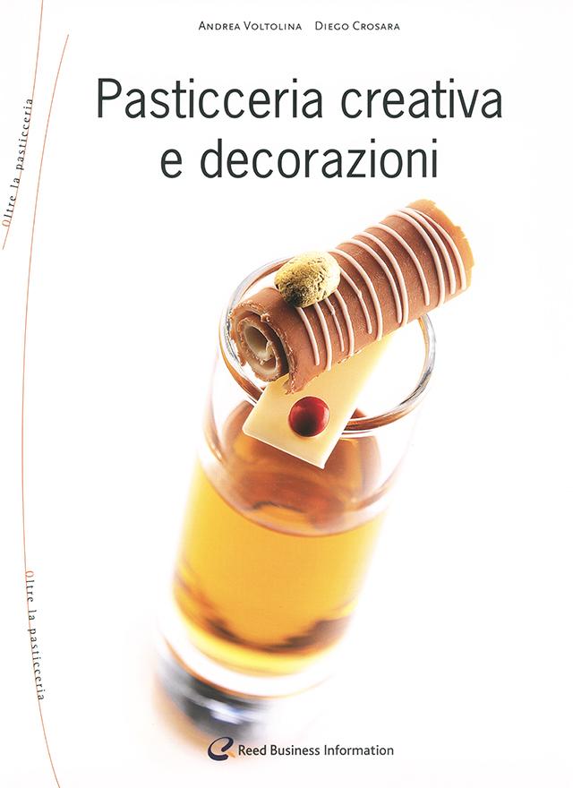 Pasticceria creativa e decorazioni (イタリア)