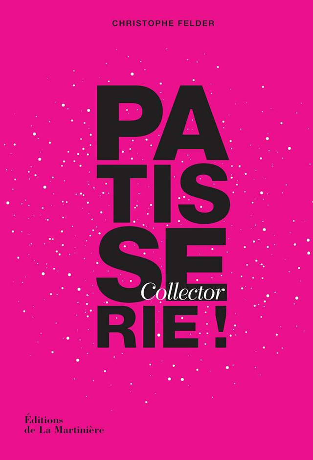 PATISSERIE !   COLLECTOR  (フランス)