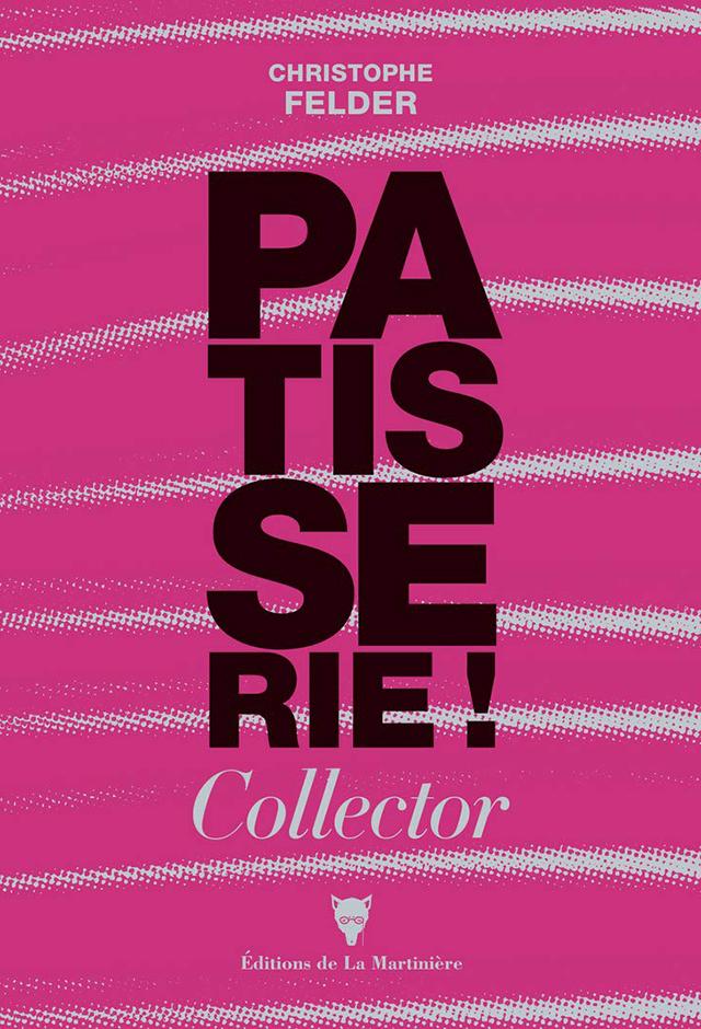PATISSERIE !   COLLECTOR numero 3 (フランス)