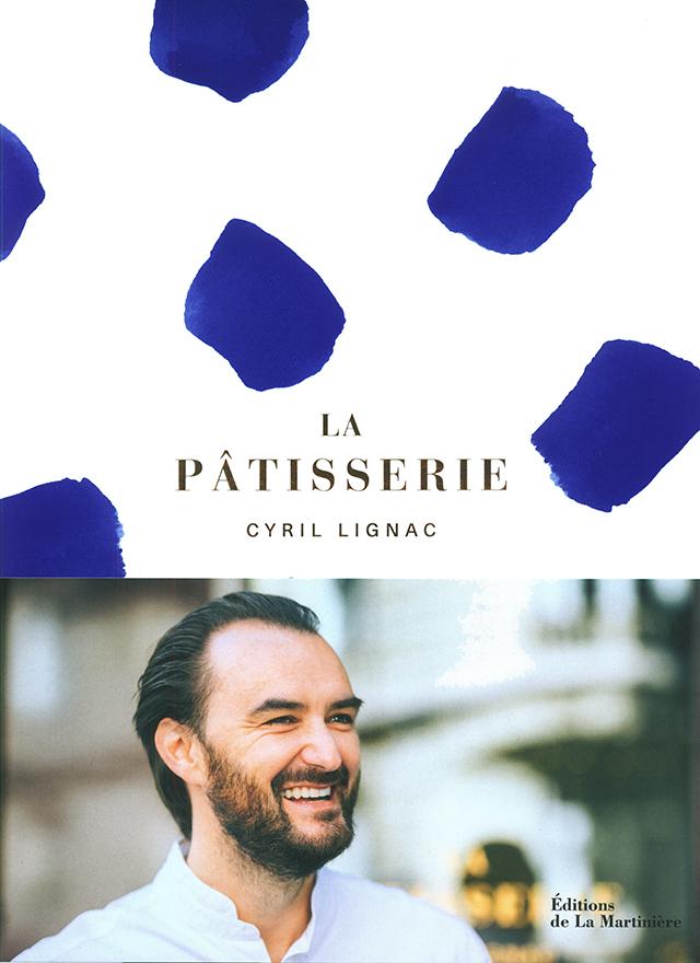 LA PATISSERIE  CYRIL LIGNAC (フランス・パリ)