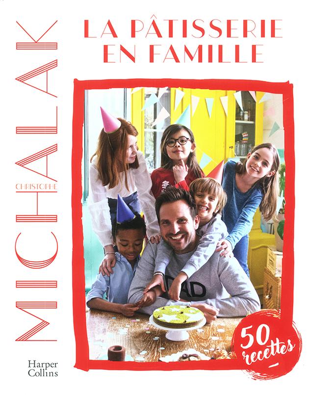 LA PATISSERIE EN FAMILLE  (フランス・パリ)