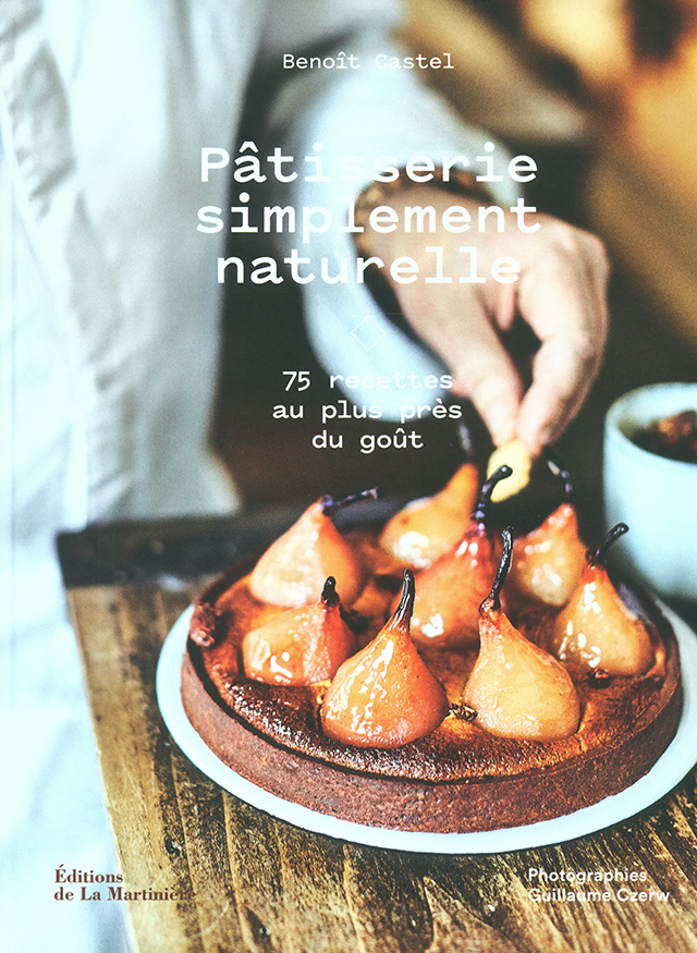 Patisserie simplement naturelle (フランス・パリ)