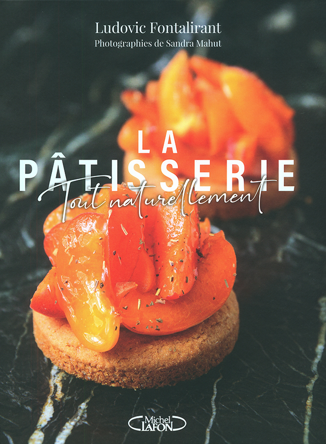 LA PATISSERIE Tout naturellement (フランス・パリ)