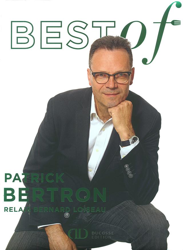BEST OF PATRICK BERTRON (フランス・ブルゴーニュ)