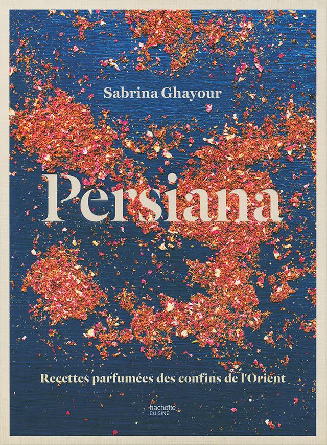 Persiana Sabrina Ghayour (中東) フランス語
