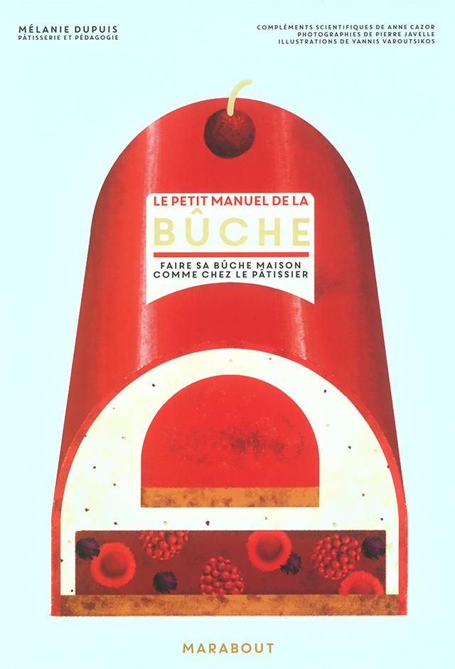 LE PETIT MANUEL DE LA BUCHE (フランス)