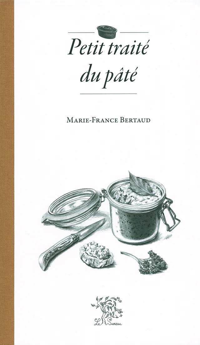 Petit traite du pate (フランス)