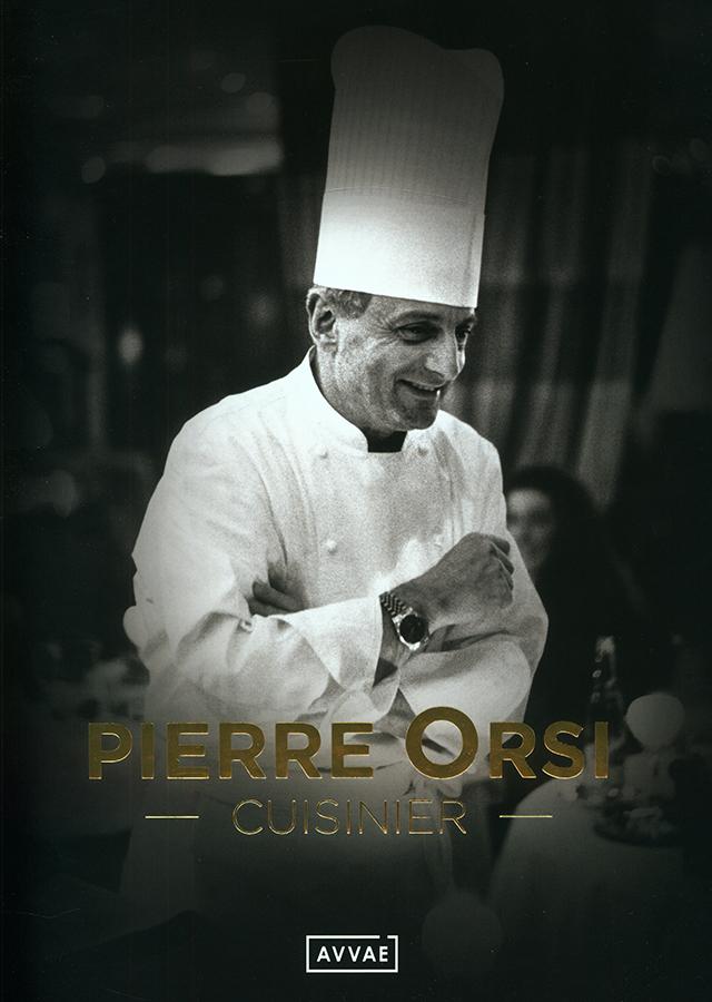 PIERRE ORSI CUISINIER (フランス・リヨン)