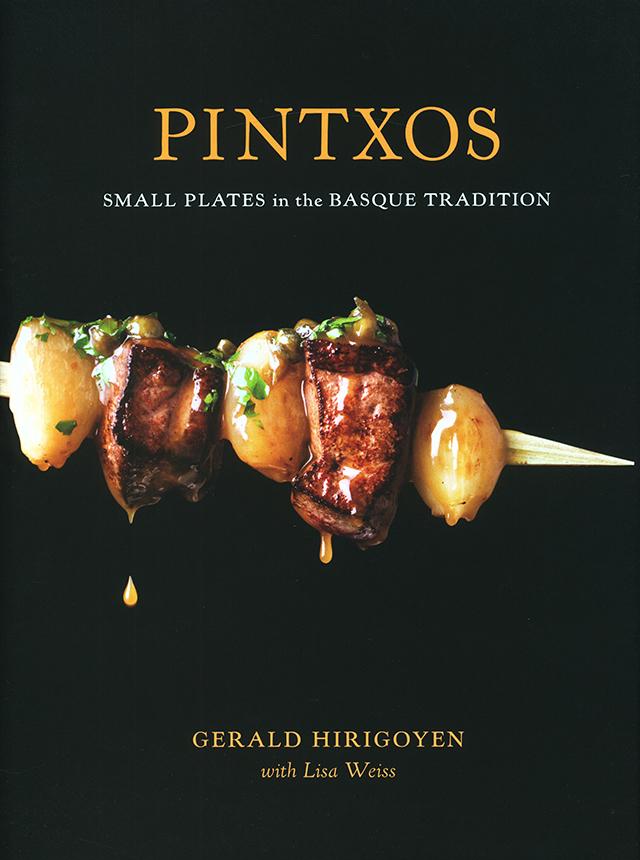 PINTXOS (アメリカ サン・フランシスコ)