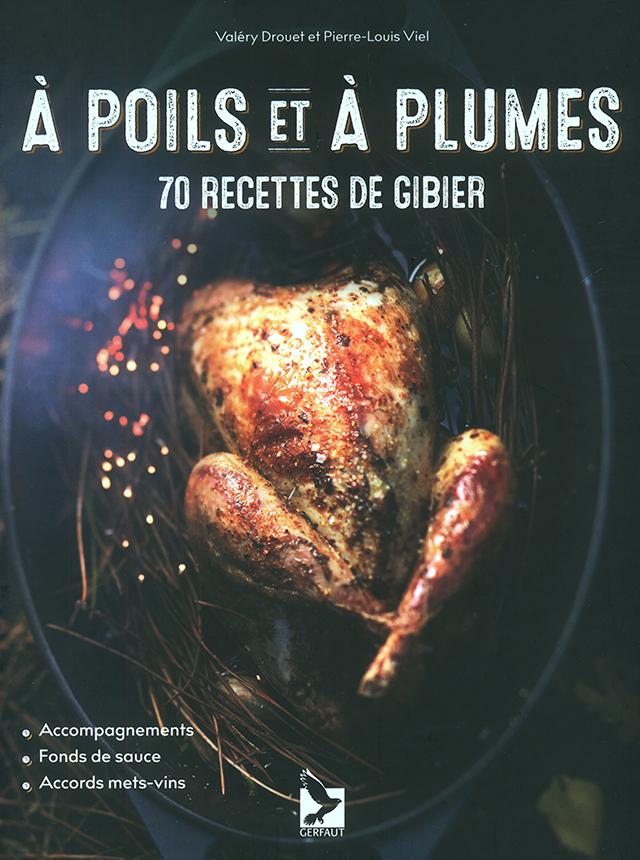 A POILS ET A PLUMES (フランス)