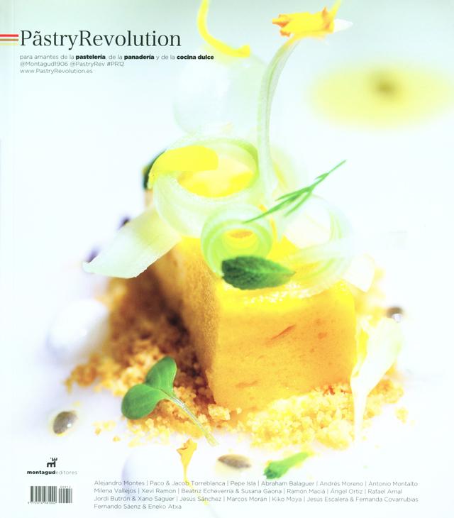 Pastry Revolution #PR12