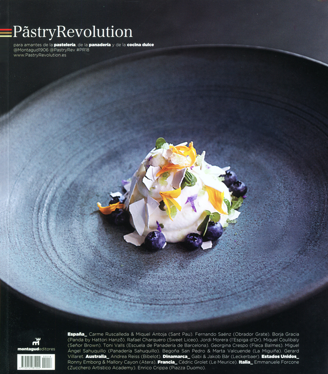 Pastry Revolution #PR18