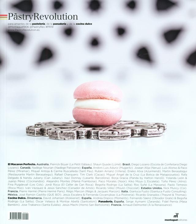 Pastry Revolution #PR19