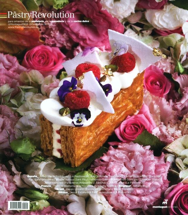 Pastry Revolution #PR20