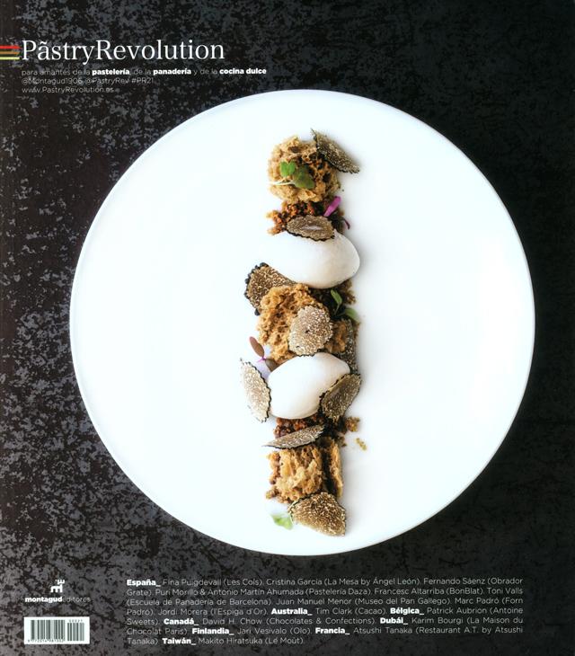 Pastry Revolution #PR21