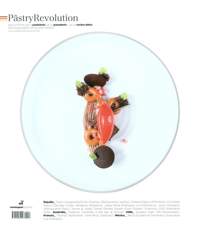 Pastry Revolution #PR22