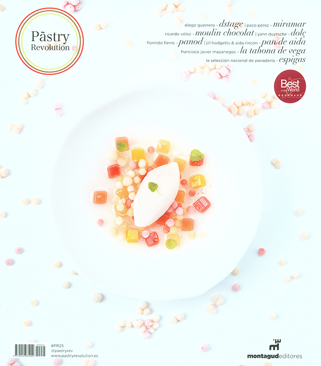 Pastry Revolution #PR25