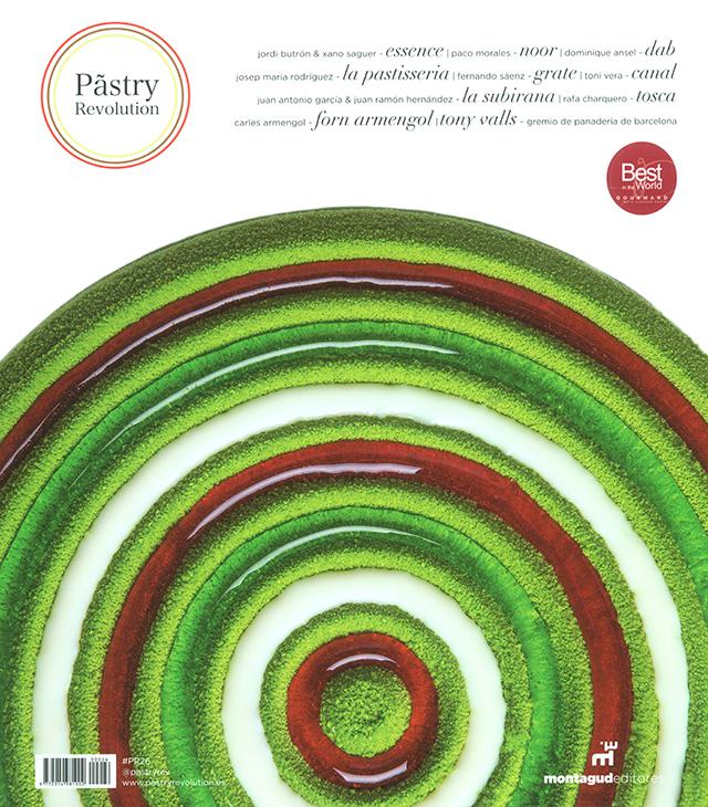 Pastry Revolution #PR26